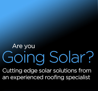 Are you going Solar?
